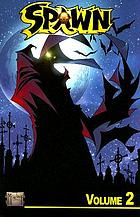 Spawn collection. Vol. 2