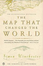 The map that changed the world : the tale of William Smith and the birth of a science.