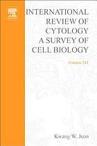 International review of cytology : a survey of cell biology. Volume 241