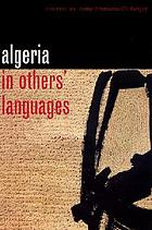 Algeria in others' languages