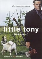 Kleine Teun = Little Tony