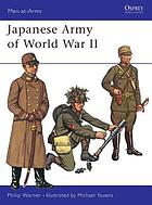 Japanese Army of World War II;