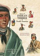 History of the Indian tribes of North America : with biographical sketches and anecdotes of the principal chiefs