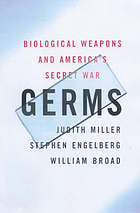 Germs : the ultimate weapon