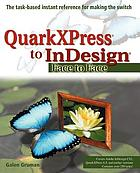 QuarkXPress to InDesign : face to face