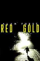 Red gold : a novel