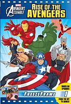 Marvel avengers assemble : rise of the avengers