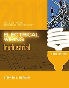 Electrical wiring, industrial.