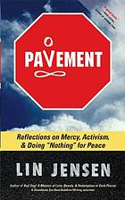 Pavement : reflections on mercy, activism, and doing