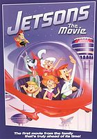 Jetsons, the movie
