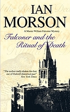Falconer and the ritual of death : a Master William Falconer mystery