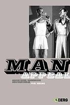 Man appeal : advertising, modernism and men's wear