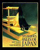 Mysterious tales of Japan