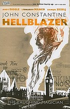 John Constantine, Hellblazer : the laughing magician