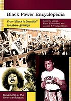 Black power encyclopedia : from