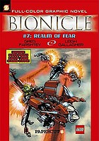 Bionicle / Vol. 7 : realm of fear