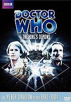 Doctor Who. / The king's demons