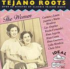 Tejano roots : the women.