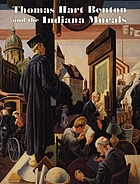 Thomas Hart Benton and the Indiana murals
