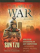 The art of war : from SmarterComics
