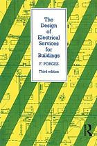 The design of electrical services for buildings