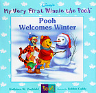 Pooh welcomes winter