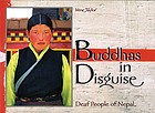 Buddhas in disguise : deaf people of Nepal