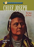 Chief Joseph : the voice for peace