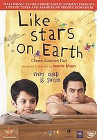 Aamir Khan Productions' Like stars on earth : every child is special = Taare zameen par