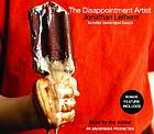 The disappointment artist and other essays