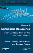 Earthquake occurrence : short- and long-term models and their validation