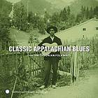 Classic Appalachian blues.