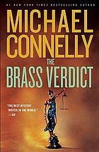 The brass verdict : a novel