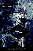 Cold snap : stories