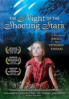 La notte de San Lorenzo = Night of the shooting stars