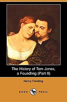 The History of Tom Jones, a Foundling (P.
