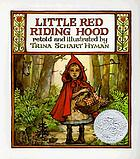 Little Red Riding Hood storytelling set.