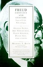 Freud : conflict and culture