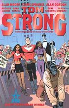 Tom Strong collected edition. Book 1