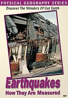 Earthquakes and how they are measured