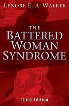 The Battered Woman Syndrome cover image