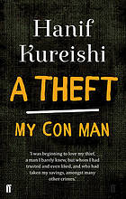 A theft : my con man
