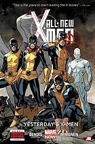 All-new X-Men. [1], Yesterday's X-Men