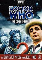 Doctor Who. / The curse of Fenric