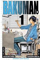 Bakuman. Volume 1, Dreams and reality