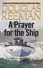 A prayer for the ship
