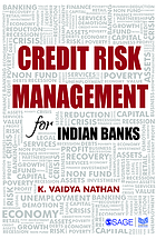 Credit Risk Management for Indian Banks.