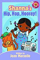 Shanna's hip, hop, Hooray!