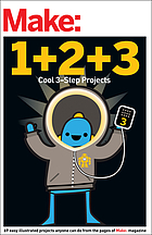 Make : easy 1+2+3 projects