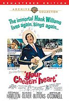Your cheatin' heart : (the Hank Williams story)